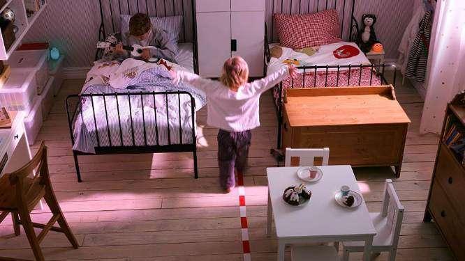 20 façons d\'aménager une petite chambre pour deux ou plusieurs ...