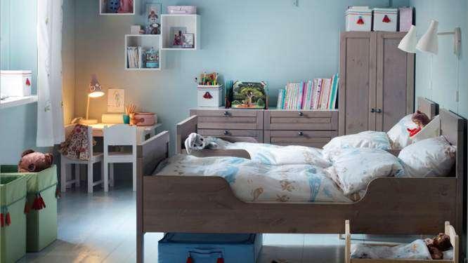 20 Facons D Amenager Une Petite Chambre Pour Deux Ou Plusieurs