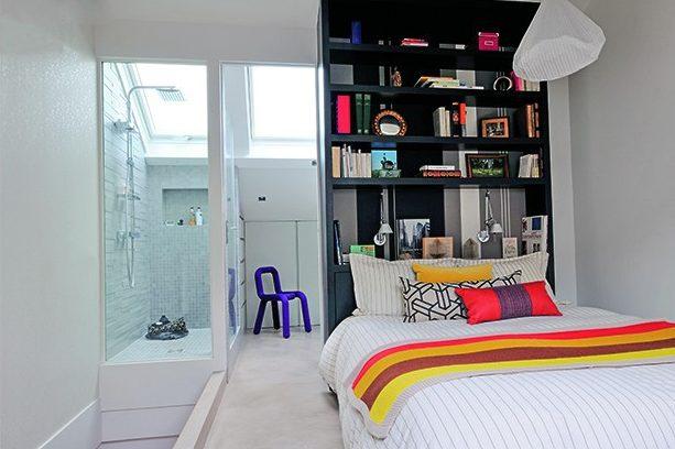 12 fa ons de gagner de la place dans une petite salle de bain page 2 sur 3 des id es. Black Bedroom Furniture Sets. Home Design Ideas
