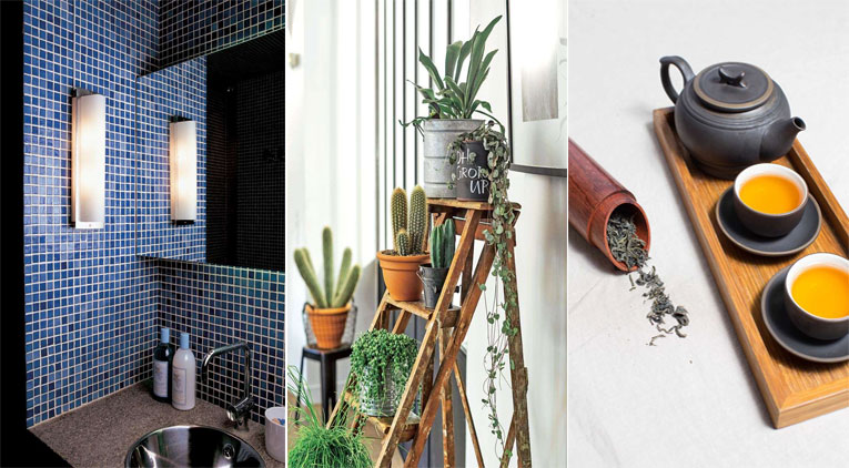 10 trucs et astuces pour cr er une ambiance spa dans votre salle de bain des id es. Black Bedroom Furniture Sets. Home Design Ideas