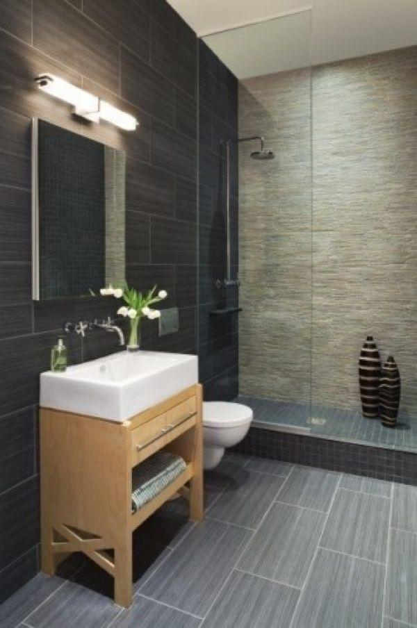 24 idées pour aménager une petite salle de bains de manière ...