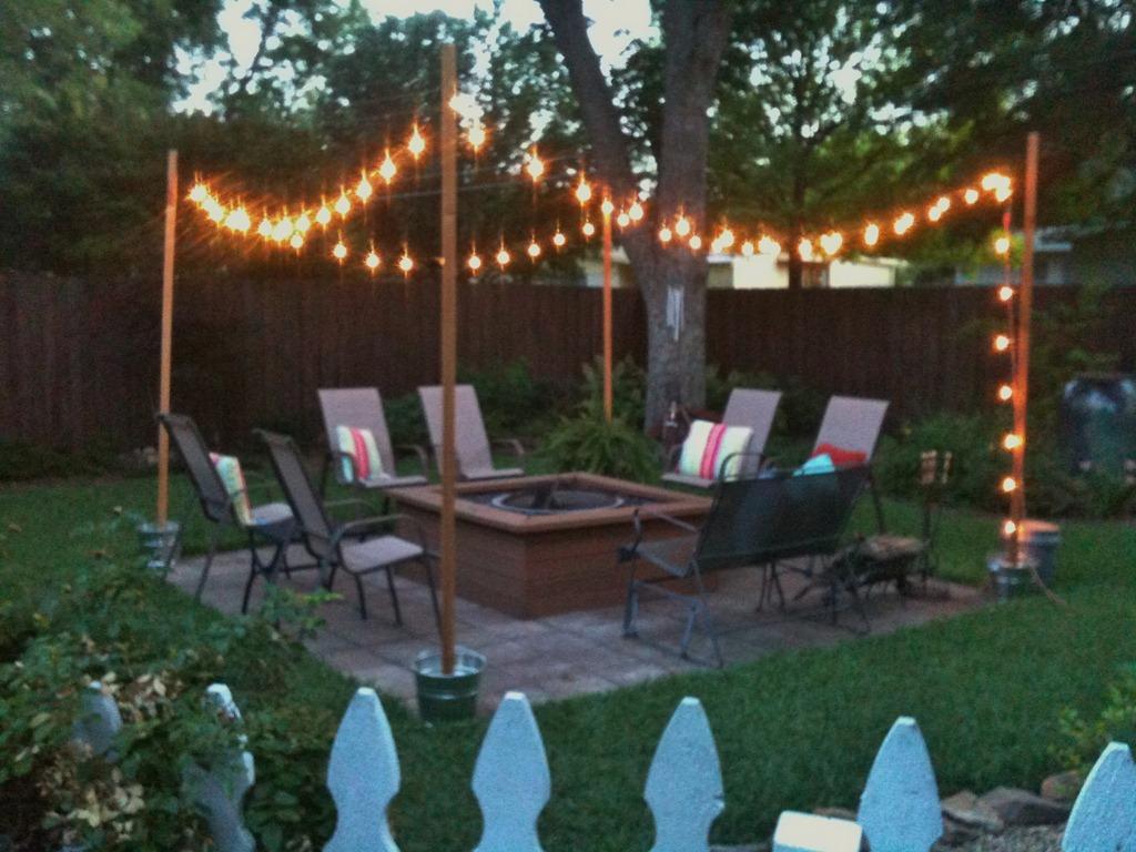 15 Id 233 Es Pour Illuminer Votre Terrasse Ou Jardin Durant