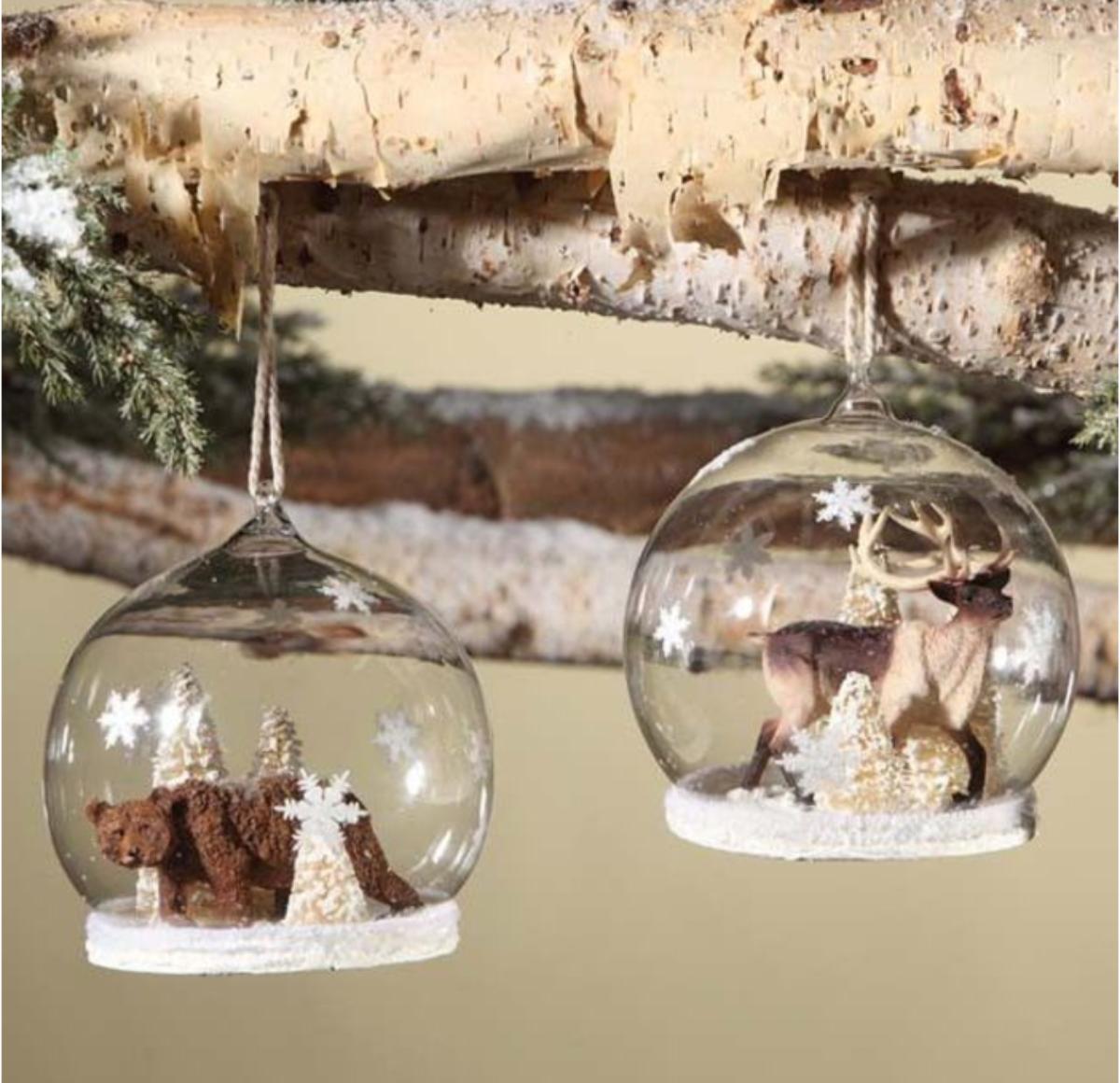 Comment Faire Des Boule A Neige comment fabriquer sa propre boule à neige lumineuse !
