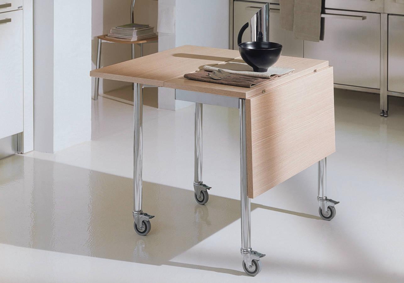 15 astuces pour optimiser l 39 espace d 39 une petite cuisine page 3 sur 3. Black Bedroom Furniture Sets. Home Design Ideas