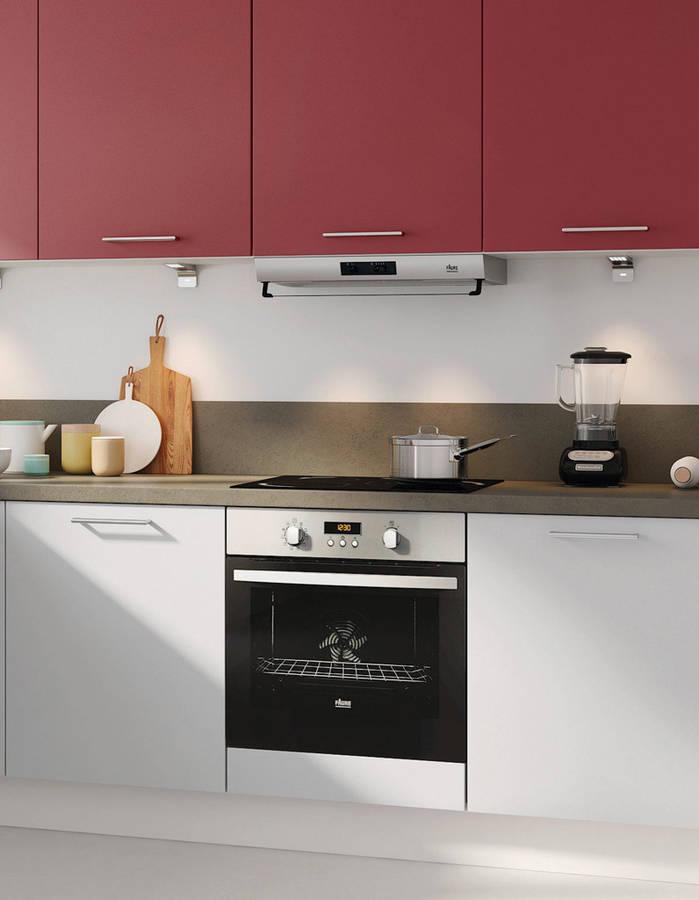 15 astuces pour optimiser l 39 espace d 39 une petite cuisine page 2 sur 3 des id es. Black Bedroom Furniture Sets. Home Design Ideas