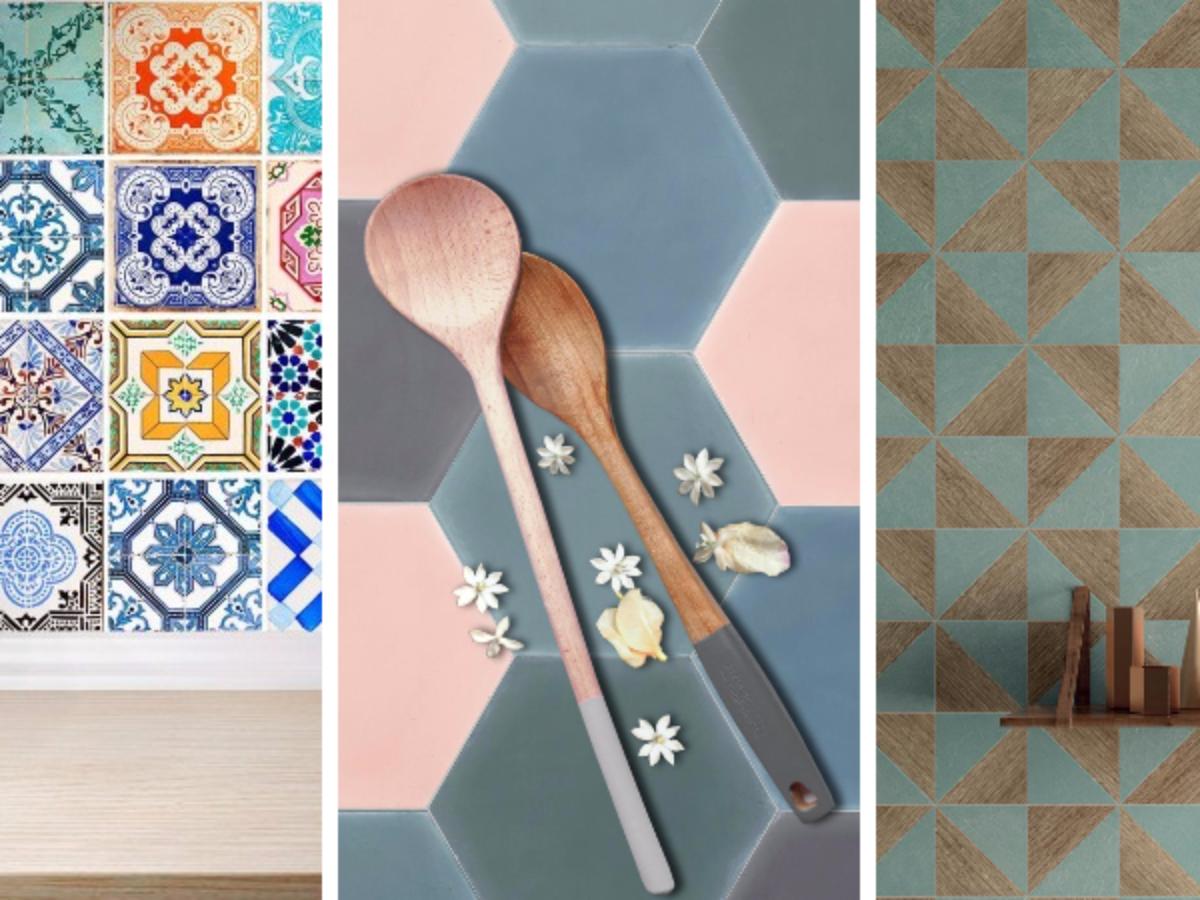 Nettoyage Carrelage Avec Relief 15 idées de décoration en carrelage pour raviver votre