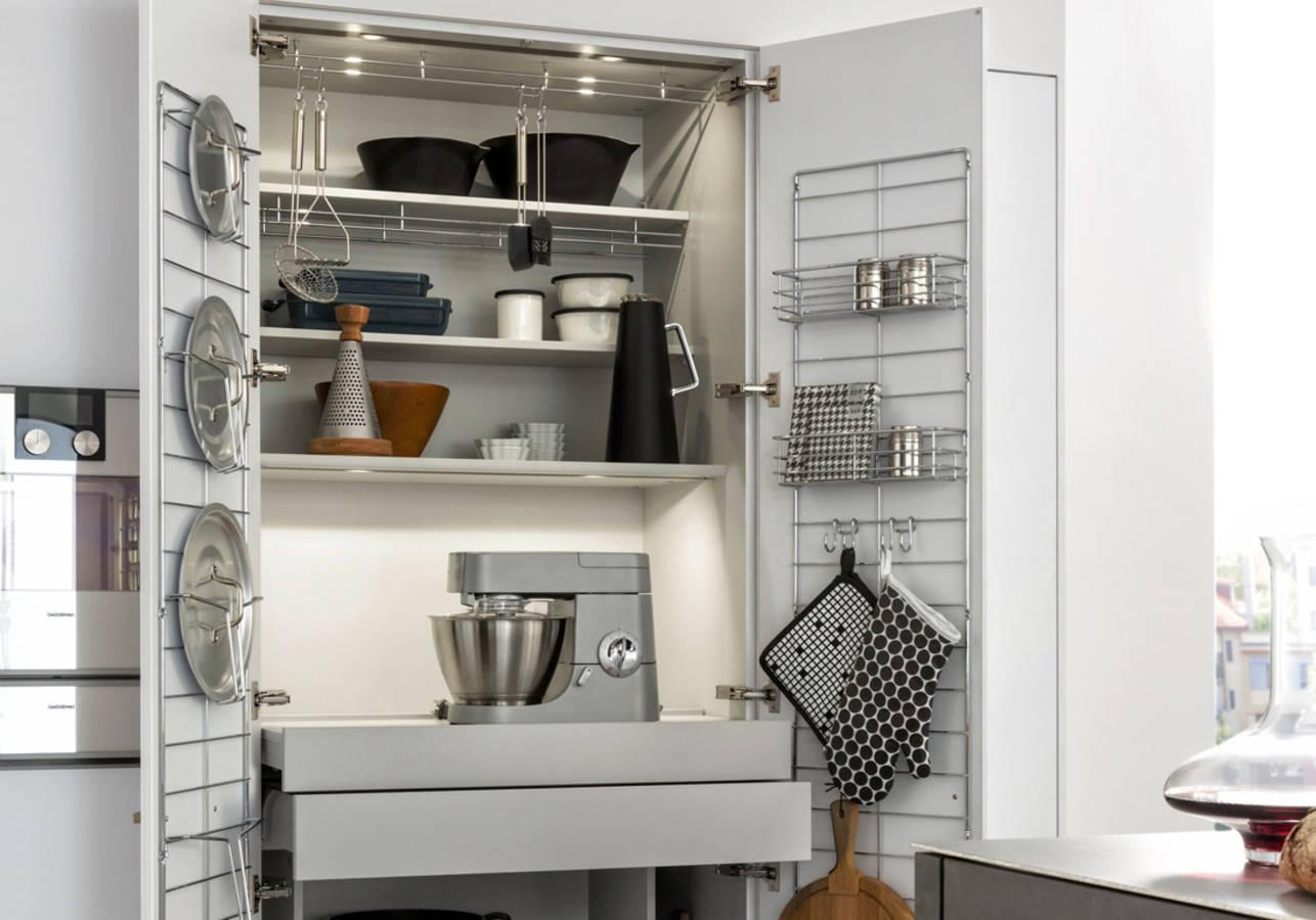 15 astuces pour optimiser l 39 espace d 39 une petite cuisine page 3 sur - Optimiser espace cuisine ...
