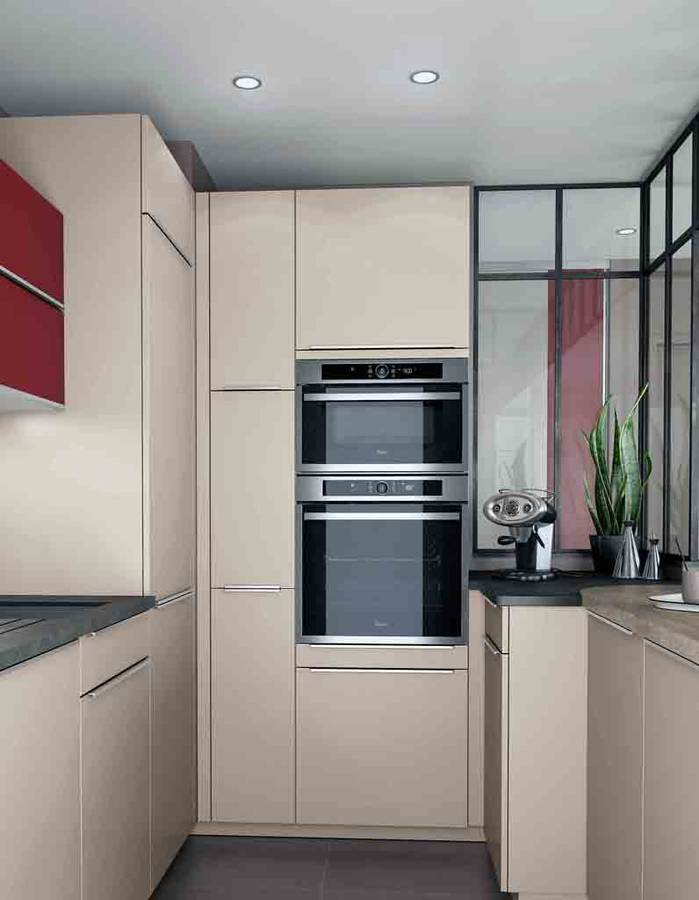15 astuces pour optimiser l\'espace d\'une petite cuisine - Des idées