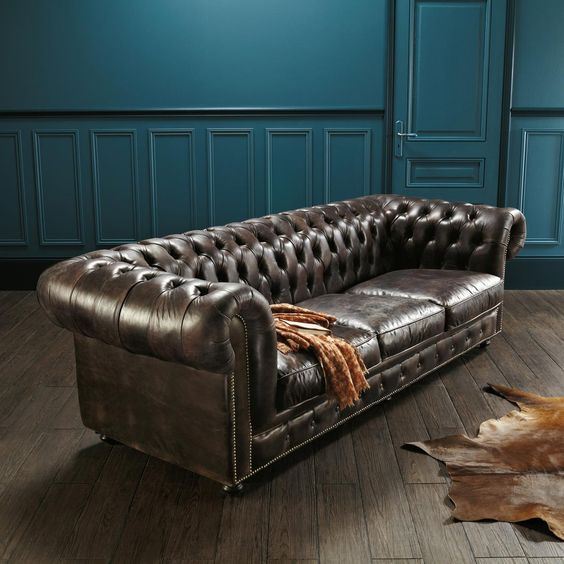 13 salons so british le retour en force du canap. Black Bedroom Furniture Sets. Home Design Ideas