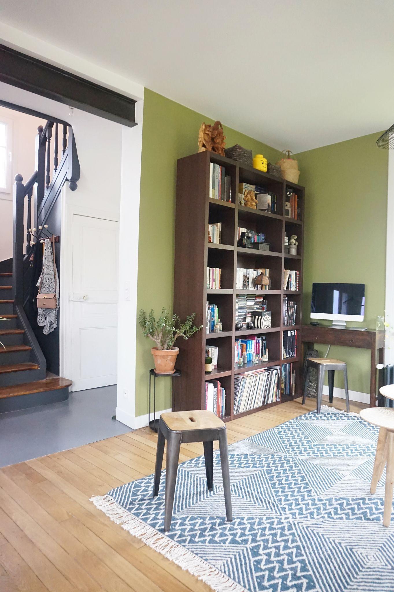 avant apr s la r novation stup fiante d 39 une meuli re dans l 39 essonne page 2 sur 4 des id es. Black Bedroom Furniture Sets. Home Design Ideas