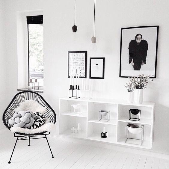 17 astuces pour un int rieur chic et l gant sans se ruiner des id es. Black Bedroom Furniture Sets. Home Design Ideas