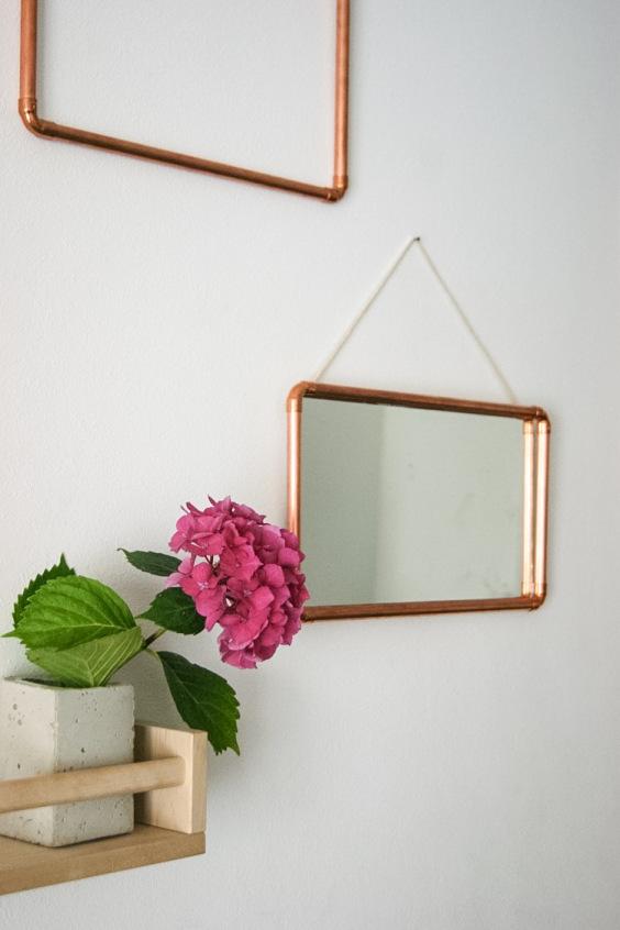 24 id es cuivr es pour d corer votre int rieur page 3 sur 3 des id es. Black Bedroom Furniture Sets. Home Design Ideas