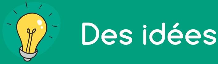 logo des idées