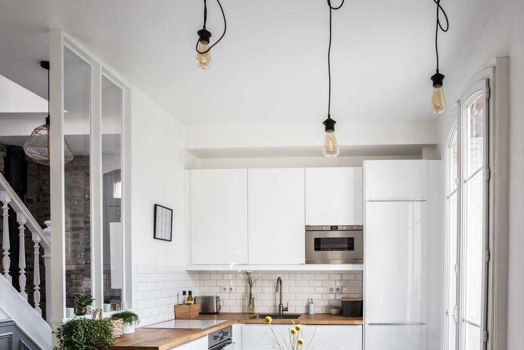 avant apr s la m tamorphose d une maison familiale colombes des id es. Black Bedroom Furniture Sets. Home Design Ideas