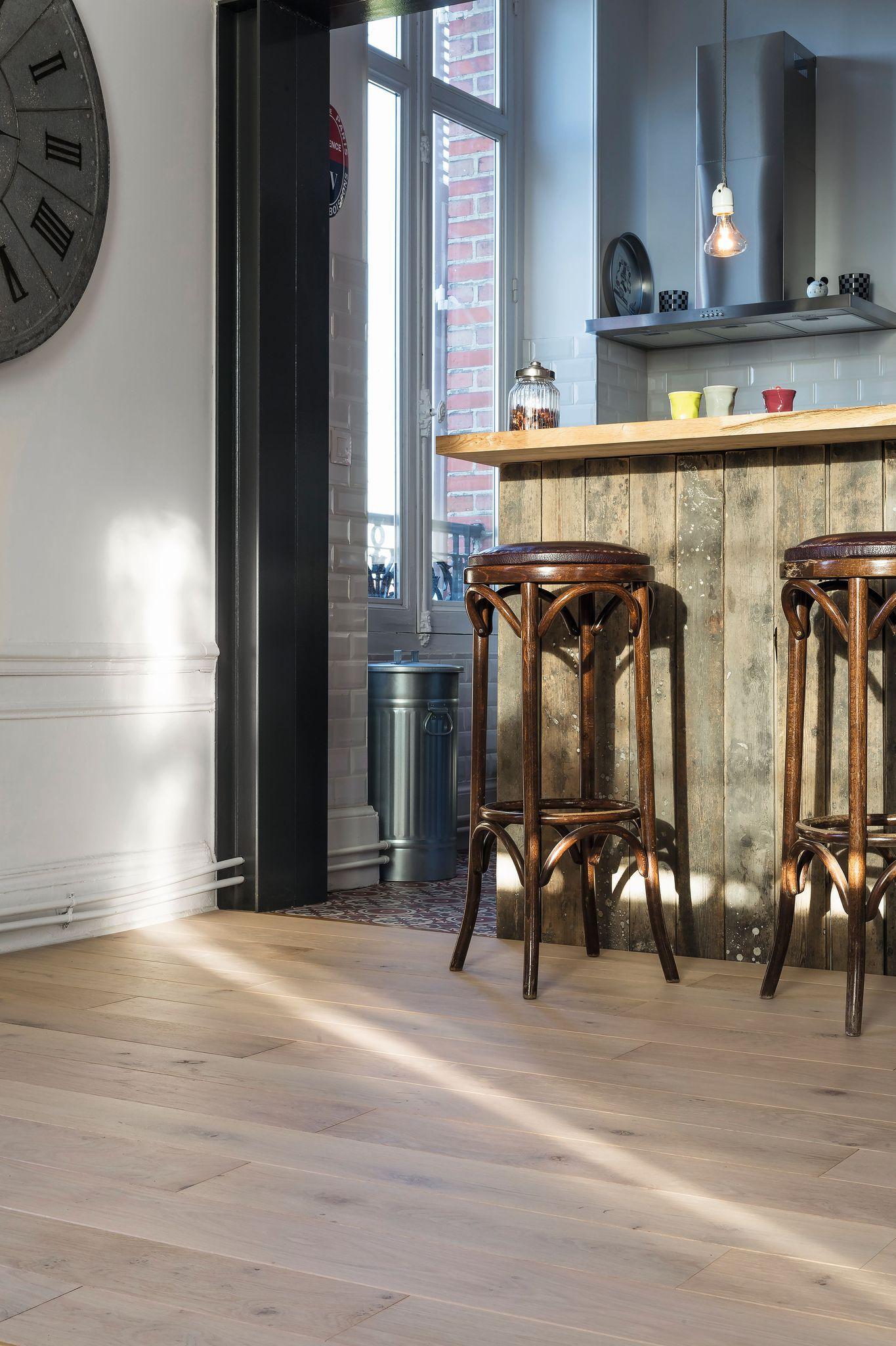 point p parquet flottant free interesting parquet sol stratifi ou pvc comment choisir with. Black Bedroom Furniture Sets. Home Design Ideas