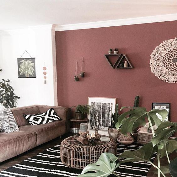 Rose pâle en décoration : 17 façons de ladopter chez vous