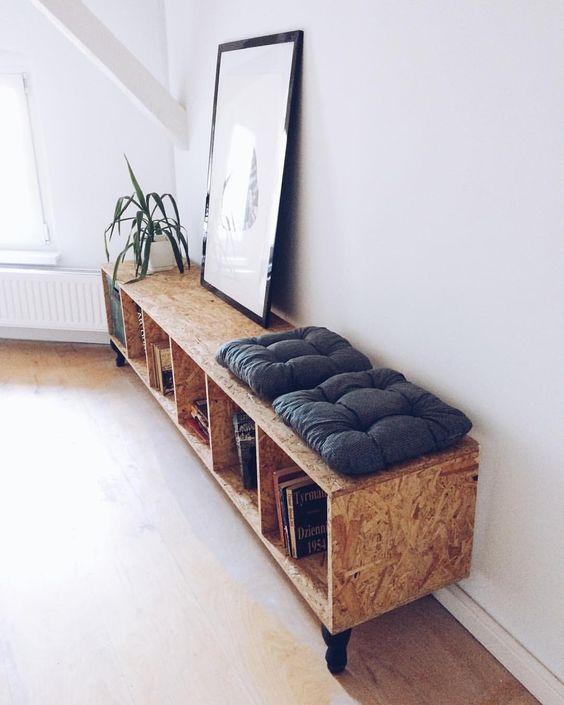 37 inspirations pour oser l 39 osb page 3 sur 6. Black Bedroom Furniture Sets. Home Design Ideas