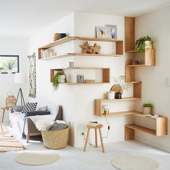 21 inspirations pour une biblioth que hors du commun. Black Bedroom Furniture Sets. Home Design Ideas