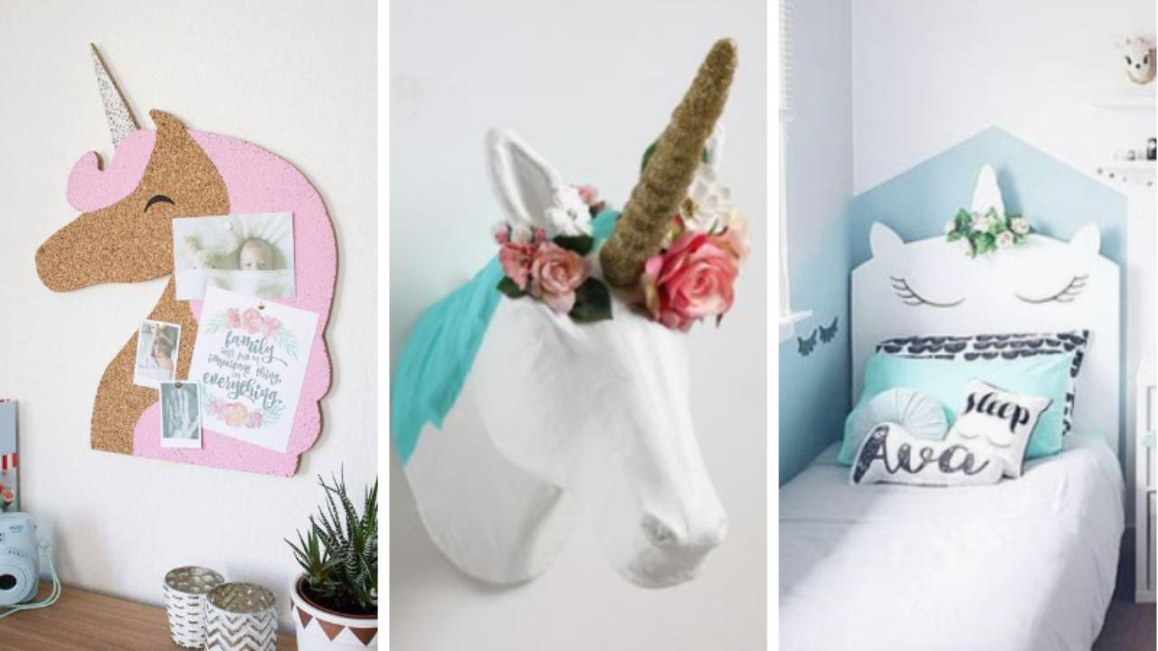 30 inspirations pour réaliser une chambre sur le thème des ...