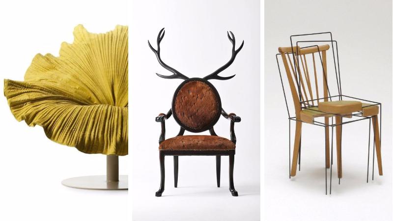 19 id es de chaises originales pour des assises hors du commun page 2 sur 3. Black Bedroom Furniture Sets. Home Design Ideas