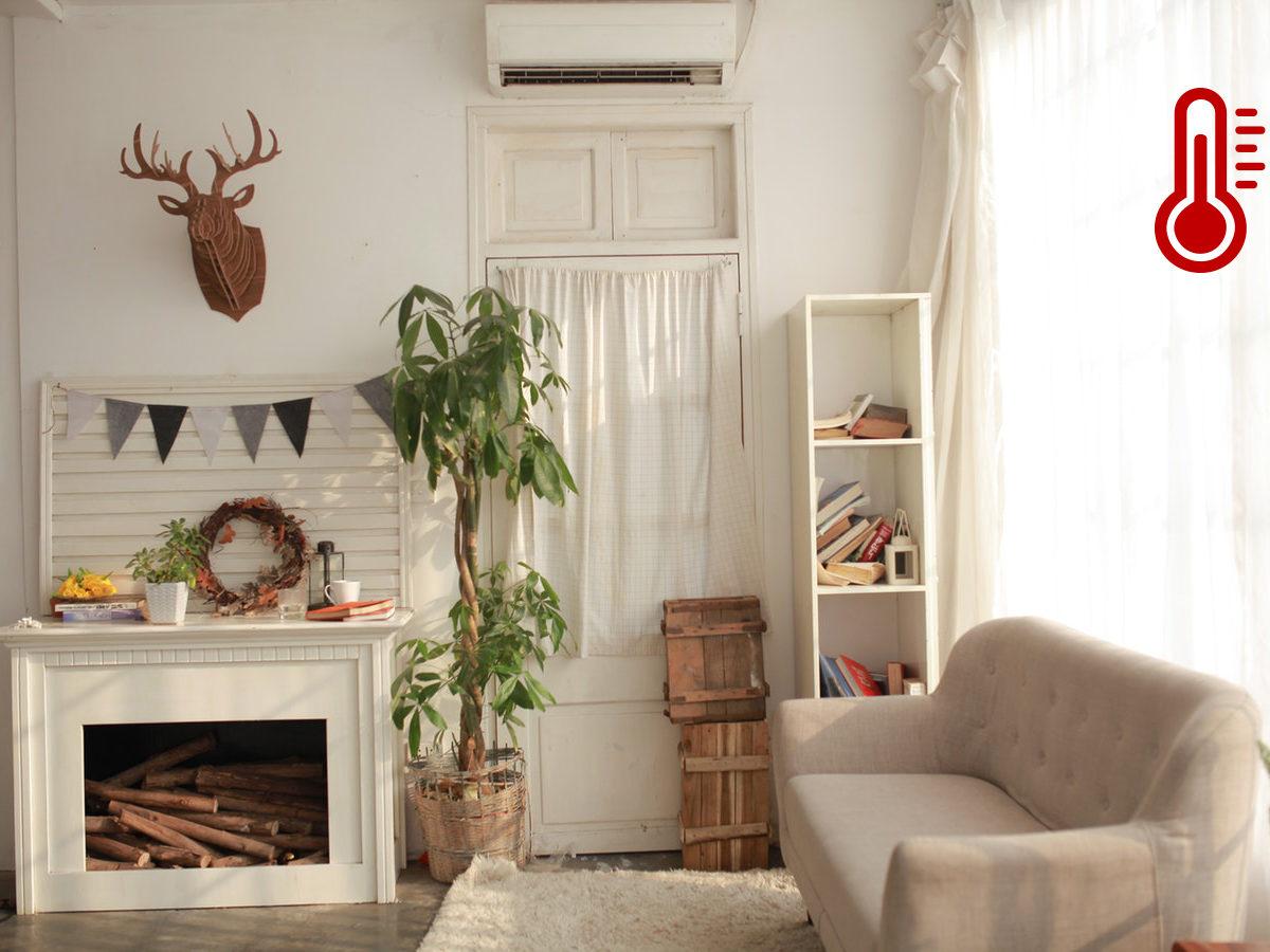 Comment Gagner De La Chaleur Dans Une Maison 8 astuces économiques pour isoler votre logement du froid ou