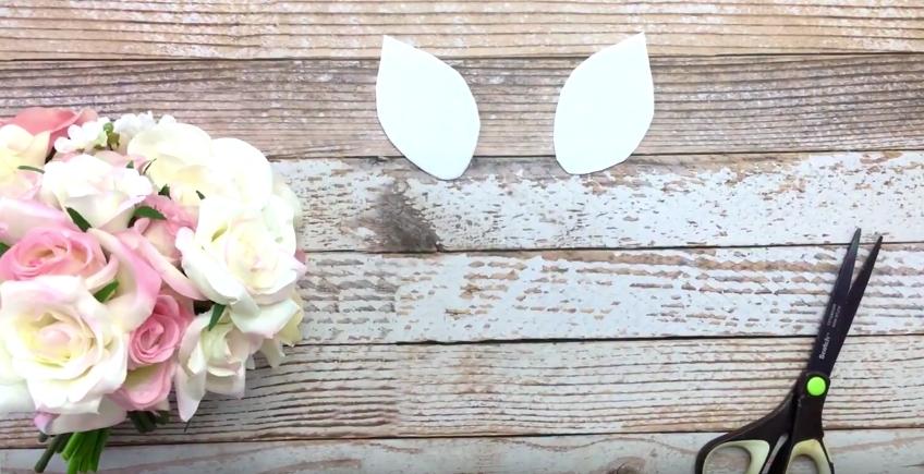 bouquet licorne