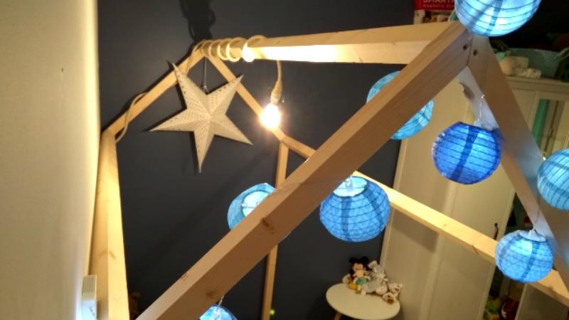 tuto construisez le fameux lit montessori pour vous ou votre enfant. Black Bedroom Furniture Sets. Home Design Ideas