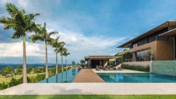 maison brésilienne