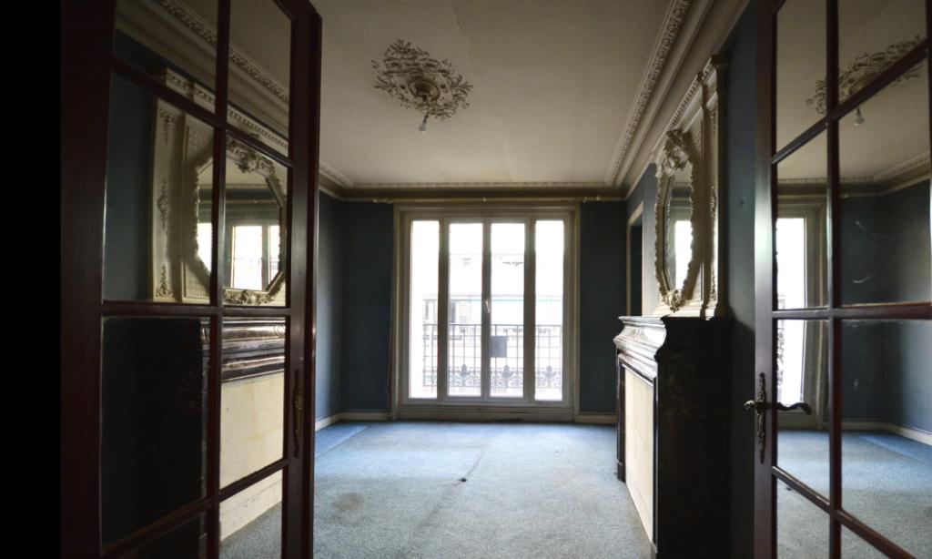 rénovation Neuilly