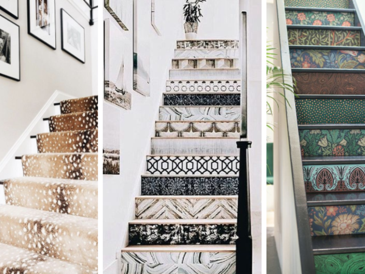 Ajouter Des Contre Marche Escalier escaliers : 19 idées à reproduire afin de les embellir !