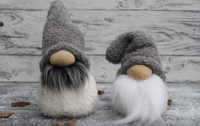 gnome de Noël