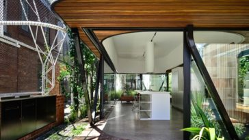 maison australie