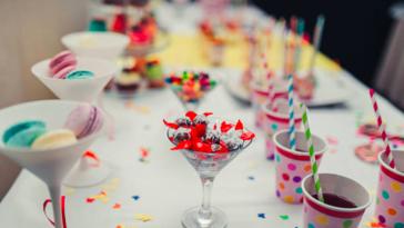 pétards fête décoration