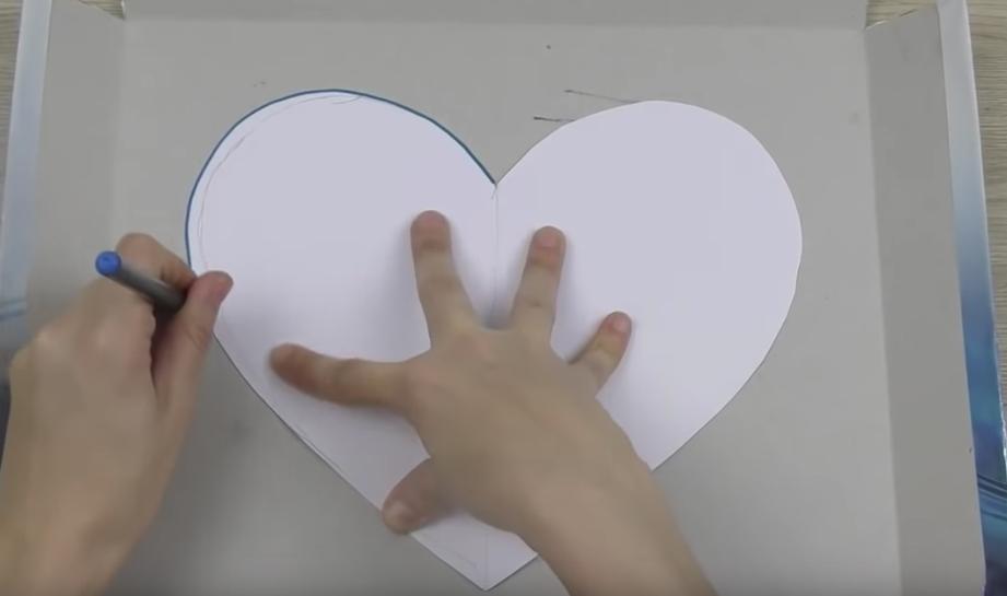 boite st valentin