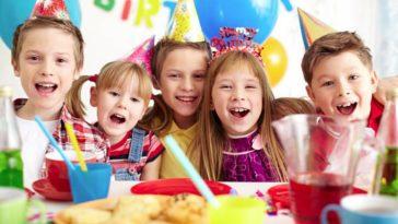 activités anniversaire enfant