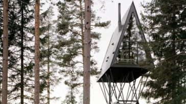 cabane norvège