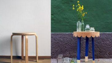 transformation IKEA