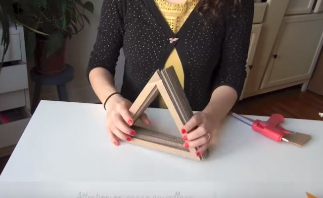 abat-jour carton