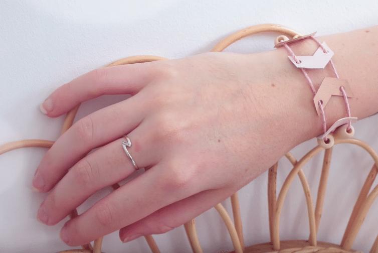 bracelet fete des Mères