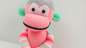 doudou singe