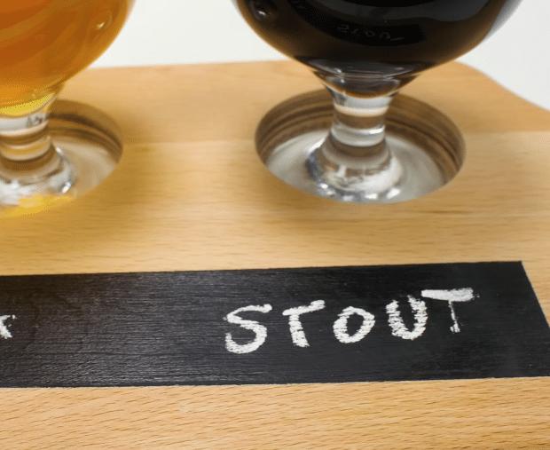 support de bières