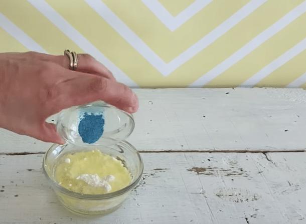 savon pâte à modeler